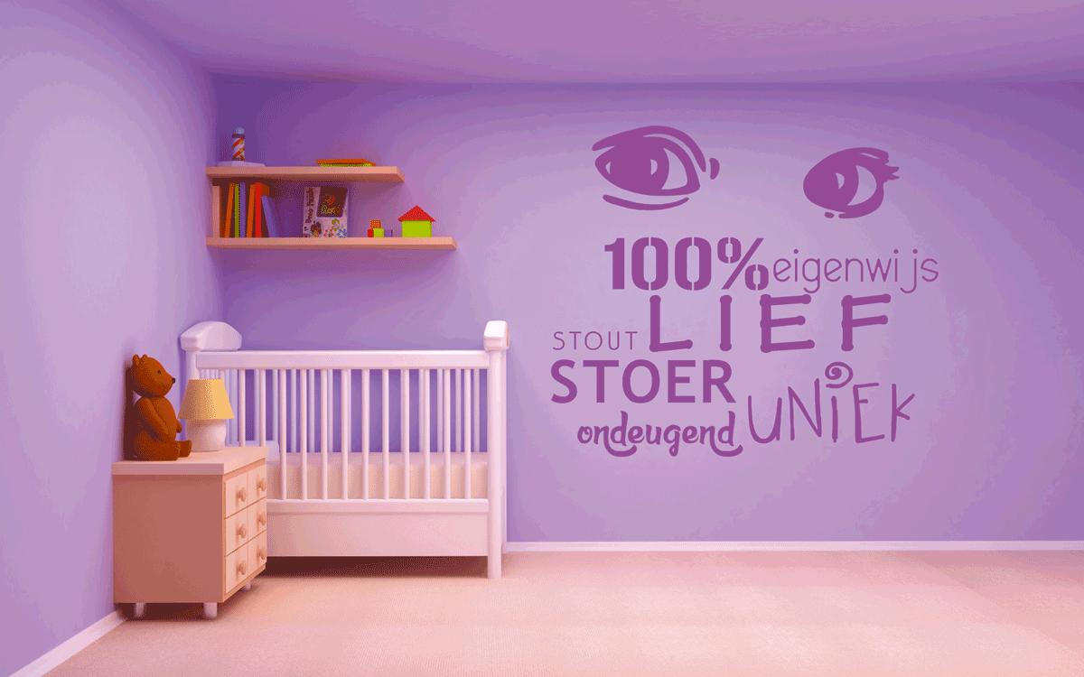 Slaapkamer Kinderkamer ~ ConSEnzA for .