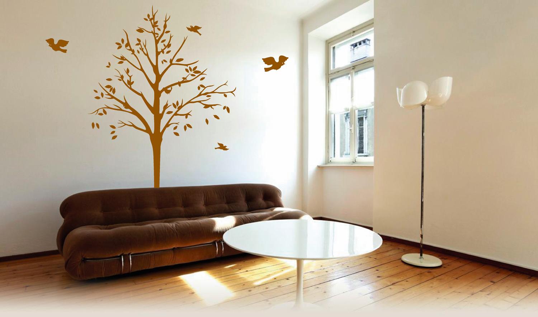 Muursticker boom zelf online ontwerpen plakhetzelf quotes for Zelf kamer ontwerpen