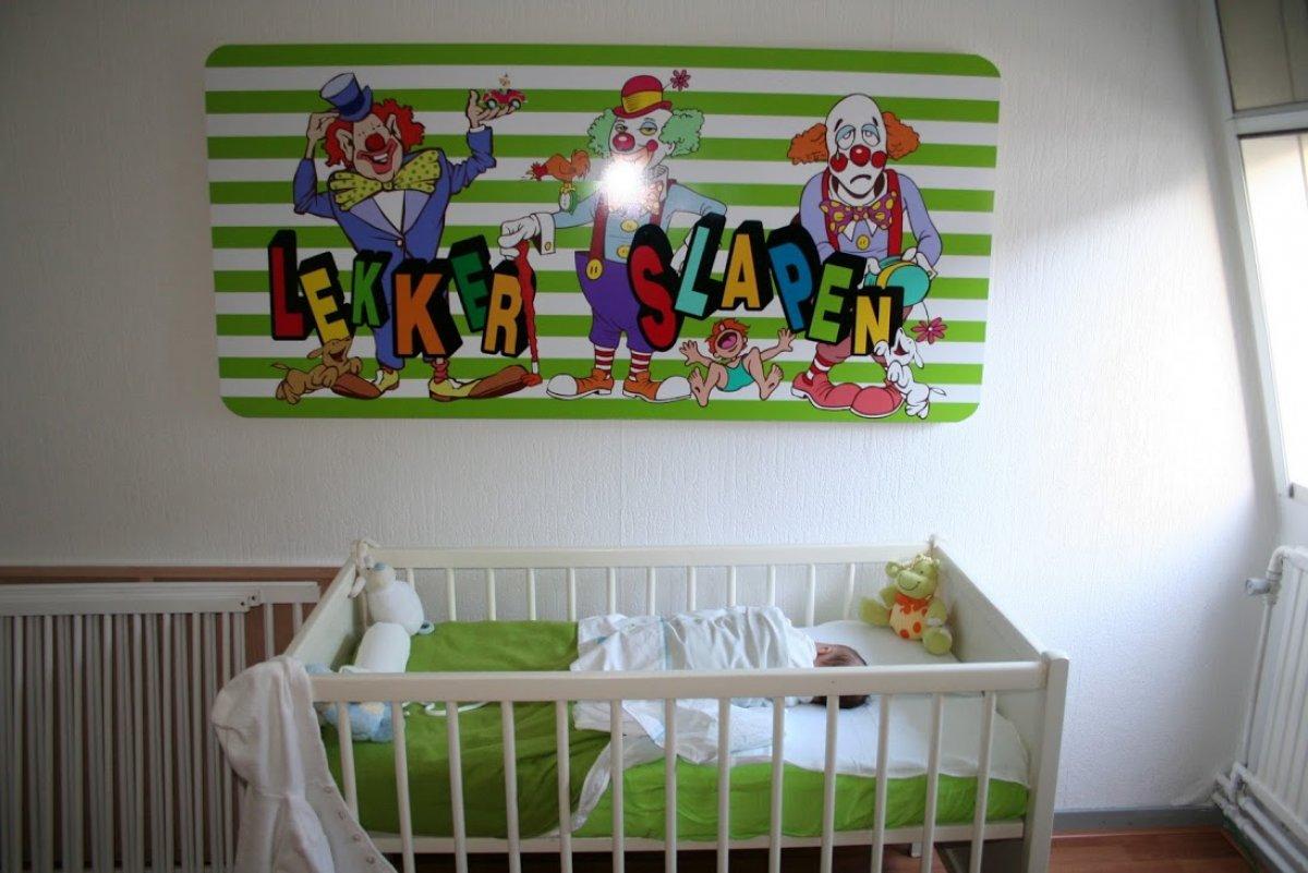 Kinderkamer Ontwerpen Online: Voorbeeld foto s raamfoliebestellen ...