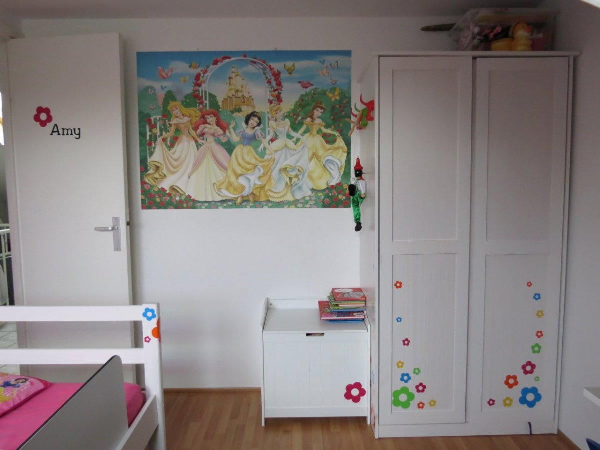 ... muurstickers kinderkamer 1 3 muursticker slaapkamer 1 muursticker met